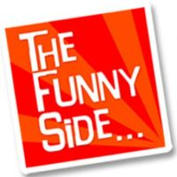 The Funny Side All New in Leicester Square at The Funny Side All New In Leicester Square