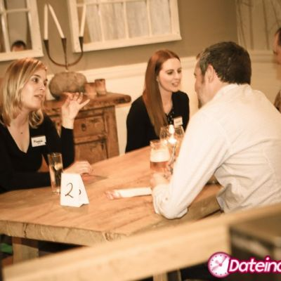 Speed dating all bar one brighton