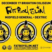 Fatboy Slim - Coaching for Hope