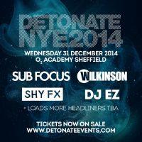 Detonate NYE 2014