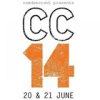Camden Crawl 2014 at Various Venues