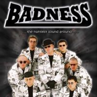 The Badness Crombie Club (Annual Christmas show) at Piper Club Hull