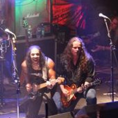 LIMEHOUSE LIZZY | Kirkhamgate Village Hall Wakefield  | Sat 28th July 2012 Lineup