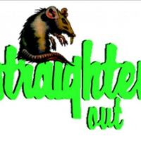 Straighten Out - Stranglers Tribute at DreadnoughtRock