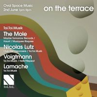 Oval Space Music // on the Terrace w/ Toi.Toi.Musik