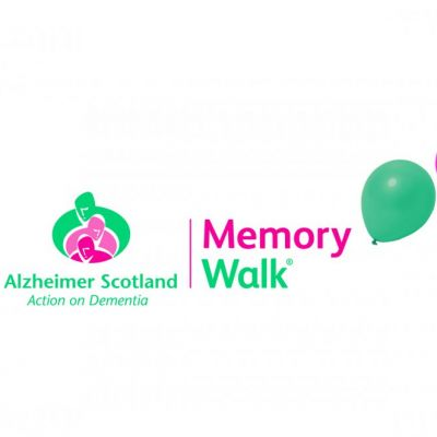 Memory Walk 2013 | Dalkeith Country Park Edinburgh  | Sat 21st September 2013 Lineup