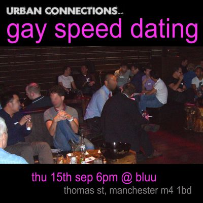 speed dating gay lille