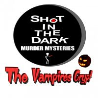 Halloween Comedy Murder Mystery Show & Meal Didsbury