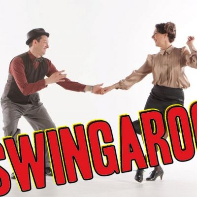 Swingaroo Live Music with The Swingaroo Sisters plus Pure Lindy. | Preston Masonic Hall Preston  | Fri 31st August 2012 Lineup