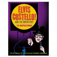 Elvis Costello and The Imposters at York Barbican