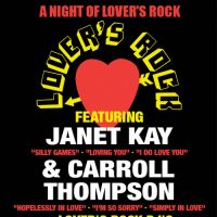 Janet Kay & Carroll Thompson at Islington Assembly Hall