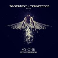 Godskitchen & Trancecoda Present 'As One'