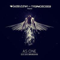 Godskitchen & Trancecoda Present 'As One'