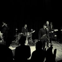 Celtic Soul at Black Box Theatre