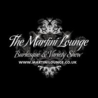 Martini Lounge october show at The Epstein Theatre