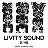 Livity Sound Live at Soup Kitchen
