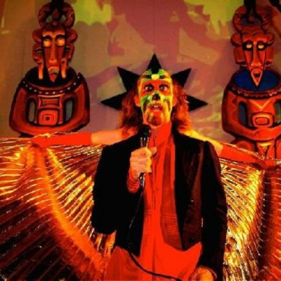 The Crazy World Of Arthur Brown Tickets | Hessle Town Hall Hessle  | Sat 8th November 2014 Lineup