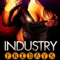 Industry Fridays at The Comedy Pub