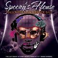 Spoony's House - Halloween Masquerade Ball @ the Jazz Cafe Camde