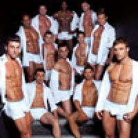 Dreamboys - Fit and Famous at White Rock Theatre