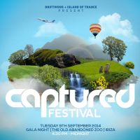Captured Festival 2014