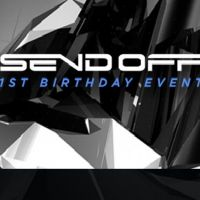 SEND OFF 1ST BIRTHDAY at The Mint Club