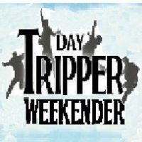 Daytripper Weekender 2013 at The Beaches Hotel