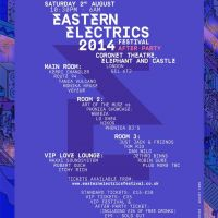 eastern electrics 2014 afterparty