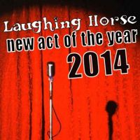 The Laughing Horse New Act of the Competition 2014 - The Final