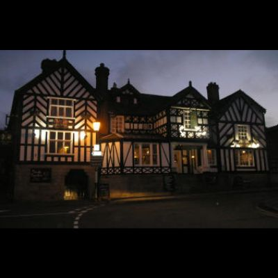 Ghost Hunt at The Lion & Swan Tickets | Lion And Swan Hotel Congleton  | Fri 26th October 2012 Lineup