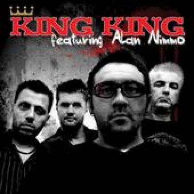 King King | Millers Snooker Club Kirkby In Ashfield  | Thu 9th December 2010 Lineup