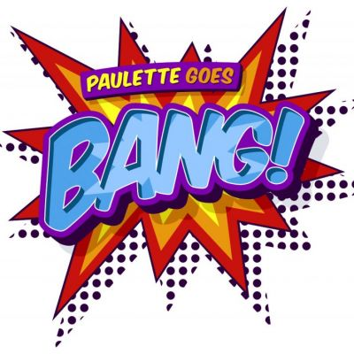 Paulette Goes Bang with Guy Williams Tickets | Twenty Twenty Two Manchester  | Sat 23rd March 2013 Lineup