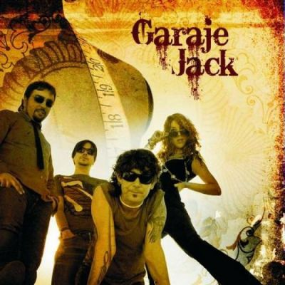 Garaje Jack UK Tour Tickets | Band On The Wall Manchester  | Tue 31st July 2012 Lineup