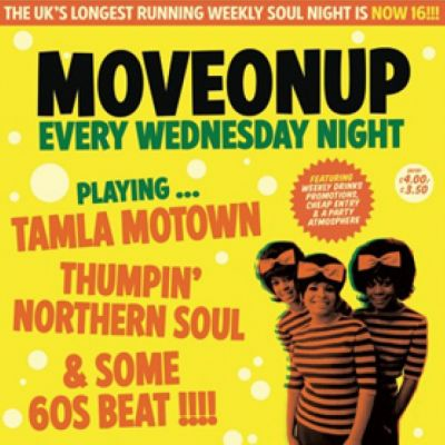 Reviews: MoveOnUp | HiFi Club Leeds  | Wed 13th June 2012