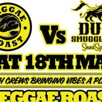 Reggae Roast vs Dub Smugglers at Islington Mill