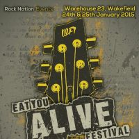 Eat You Alive Festival