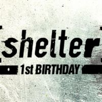 shelter 1st Birthday.. Detroit Swindle (Liverpool debut), Cozzy D & Henry Street Social at Liverpool