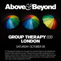 Lock N Load Events &amp; Above &amp; Beyond present  GROUP THERAPY 050