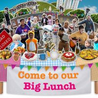 The Big Lunch at Church Of The Nazarene