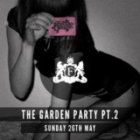 The Garden Party Pt.2 presents MK, Ame (LIVE), Maxxi Soundsystem, Ralph Lawson and many more at Faversham