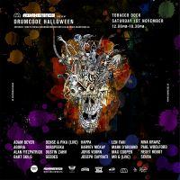 Awakenings & LWE present: Drumcode Halloween