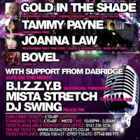 OLDSKOOL THROWBACK LIVE | 5 LIVE PAS , 1500 PEOPLE , 3 DJS | BANK HOLIDAY SUNDAY 26TH MAY at HMV Ritz